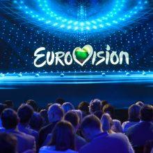 """Paaiškėjo, kas tapo nacionalinės """"Eurovizijos"""" atrankos vedėjais"""