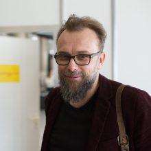 R. Zemkauskas apie savižudybes: baisiausia yra nuolat ieškoti kaltų