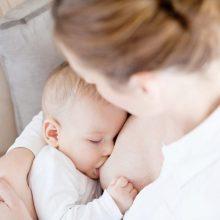 Devyni mažai girdėti faktai apie motinos pieną