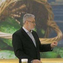 A. Unikauskas patarė, ką valgyti, kad žarnyne nepritrūktų gerųjų bakterijų