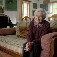 """Lietuvišką filmą """"100 metų kartu"""" pristato eurovizinė I. Zasimauskaitės daina"""