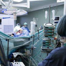 Lietuvoje atlikta 2000-oji kaulų čiulpų transplantacija: kokie artimiausi iššūkiai?