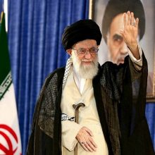 ES perspėjo JAV dėl sankcijų Iranui poveikio