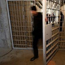 Kremlius: Rusija ir Ukraina aptarė kalinių apsikeitimą