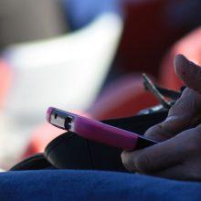Neišsiųstą SMS žinutę su šypsenėle pripažino galiojančiu testamentu