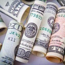 JAV Kongresas pritarė respublikonų parengtai mokesčių reformai