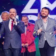 D. Zvonkus ir Stano: nesam asilai, kurie nežino, ką daro