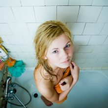 Kas geriau: dušas ryte ar vakare?