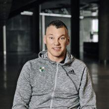 Apie laimę prakalbęs Šaras: Kaunas keičiasi