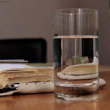 Dviejuose kaimuose vandenyje rasta arseno