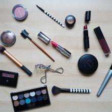 Sveikatai žalos gali pridaryti ir tariamai ekologiška ar natūrali kosmetika