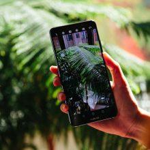 Išmaniųjų telefonų pramonę keičia dirbtinis intelektas