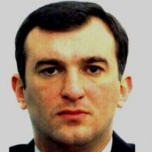 Interpolo ieškomas M. Saakašvilio bendražygis sulaikytas Ukrainoje