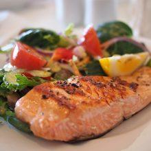A. Unikauskas įvardijo priežastis, kurios paskatins dažniau valgyti žuvį