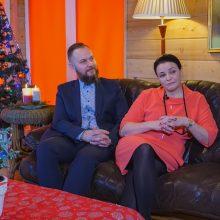 Pirmoji pastorė moteris Lietuvoje neteko sūnaus, bet į tikėjimą veda tūkstančius