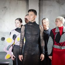"""""""Fashion Week Klaipėda"""": utopinė idėja virto realybe"""