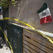 Kruvina rinkimų kova: Meksikoje per metus nužudyti 175 politikai