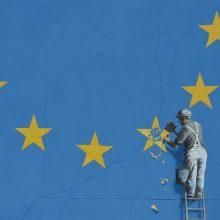 Demokratijos stygius ir socialinė nelygybė gali suskaldyti ES?