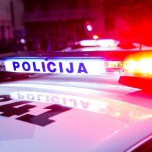 Kraupus įvykis Klaipėdos rajone: rastas nužudyto vyro kūnas