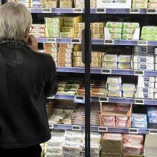 Skystu auksu vadinamas sviestas ghi – kaip ir su kuo jį vartoti?