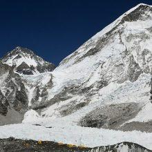 Alpinistas rekordiškai greitai įveikė visų žemynų aukščiausias viršukalnes