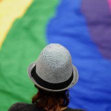 Transseksualumas nebetraktuojamas kaip psichinė liga