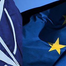 Europiečiams iki NATO tikslų įgyvendinimo trūksta 100 mlrd. dolerių