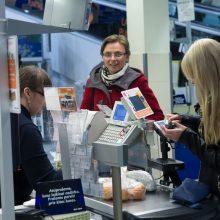 Lietuvos prekybininkai įrodė – sėkmingam apsipirkimui vykti į Lenkiją nebūtina