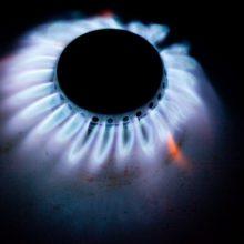"""Bendrovė """"Geros dujos"""" nebegalės tiekti dujų"""