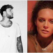 """Muzikos festivalio """"Granatos Live"""" atlikėjų sąrašą papildė J. Arthur ir Tove Lo"""