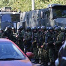 Krymas gedi žudynių Kerčės profesinėje mokykloje aukų