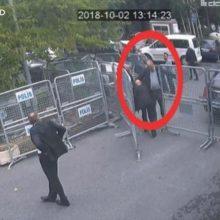 Turkija ir Prancūzija įsivėlė į konfliktą dėl žurnalisto J. Khashoggi nužudymo