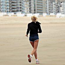 Judėjimo galia: nutolina senėjimą, gydo ligas, gerina nuotaiką ir darbingumą