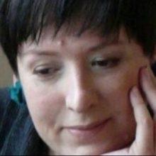 Dailininkės A. Každailytės žudikui lieka galioti 16 metų laisvės atėmimo bausmė