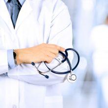 Lietuviui nustatyta retai pasitaikanti liga – vidurių šiltinė
