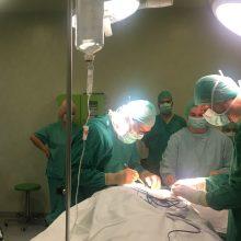 Įžiebė viltį: Lietuvoje – naujos gydymo galimybės epilepsija sergantiems pacientams