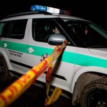Kretingoje vyro mirtis sukėlė įtarimų: žmogus galėjo būti nužudytas?