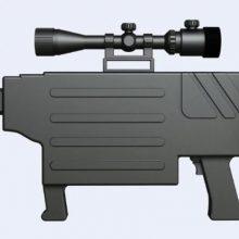 """Kinai sukūrė """"lazerinį šautuvą"""", galintį objektus padegti kilometro atstumu"""