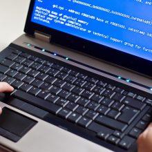 Nesirūpinimas asmeninių duomenų saugumu gali palikti be algos