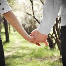 Kokias savo mylimųjų savybes moterys vertina labiausiai?