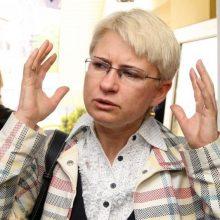 N. Venckienės išdavimas Lietuvai: kokios kliūtys ir kiek gali užtrukti?