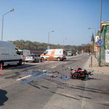 Motociklininkai – savižudžiai, chuliganai ar aukos?