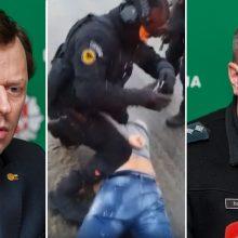 Kauno policija apie tarptautinio masto operaciją: žala siekia per 1,5 mln. eurų