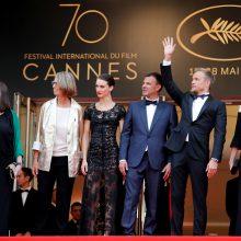 Kanų festivalis: aktorių ir režisierių prisiminimai