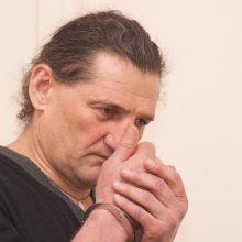 H. Daktaras išvežtas iš Klinikų – artimieji sunerimę