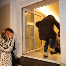 Įtampa ministerijoje neslūgsta: planuoja atvykti J. Petrauskienė