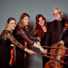 Premjera Lietuvoje – muzikinės aranžuotės konkursas