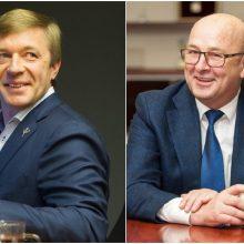 """Paaiškėjo, ką """"valstiečiai"""" planuoja remti Kauno mero rinkimuose"""