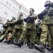 Po konflikto tarp Karo akademijos kariūnų vienas jų atsidūrė ligoninėje
