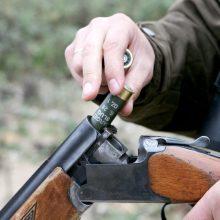 Rokiškio rajone neatsargus elgesys su ginklu baigėsi liūdnai